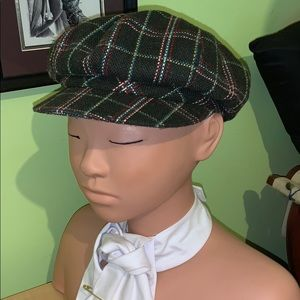 San Diego hat company news boy wool hat one size